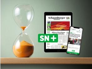 Jahresschlussabo SN Digital
